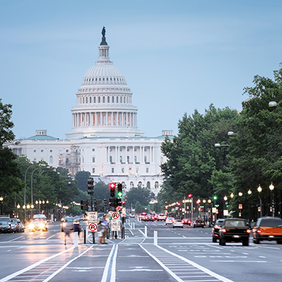 District of Columbia CE:15-Hr. DC CE Package #1